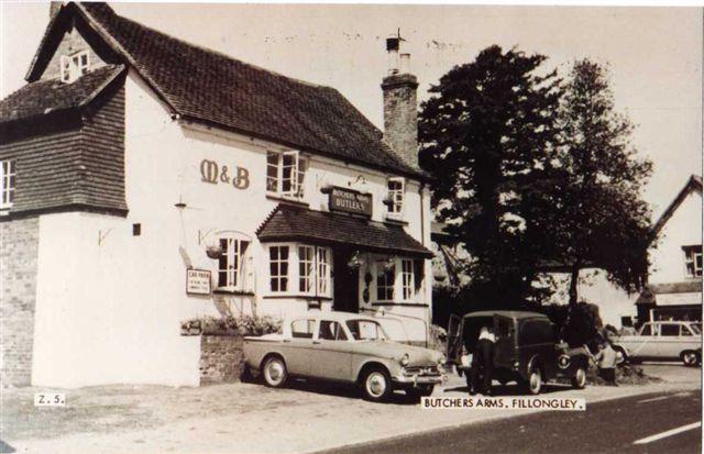fillongley history